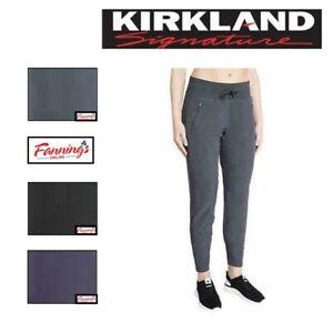 SALE! Women's KIRKLAND Ladies Skinny Active Pants VARIETY SIZE/COLOR | B34