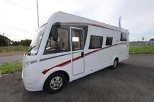 5 Sleeping Capacity Campers, Caravans & Motorhomes with 2