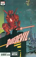Daredevil #13 2099 Shalvey Variant Marvel Comics