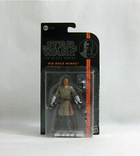 "NEW 2013 Star Wars ✧ Mace Windu ✧ Black Series 3.75"" Action Figure #19"