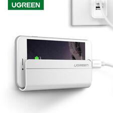 Ugreen Mobile Phone Holder Wall Phone Mount Charging Holder forSmartphone iPhone