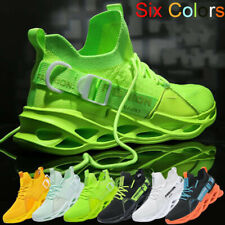 Men's Sports Shoes Outdoor Casual Athletic Running Tennis Gym Jogging Sneakers