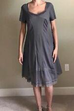 Beautiful Stylish Authentic DECA PARIS Taille 6 Dress PIAT orig.$325