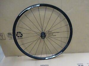 Prime AlexRims ATD01 700C 19mm Rear Wheel SHIMANO BLACK