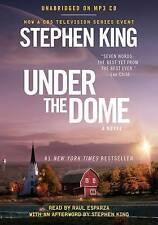 Stephen King MP3 CD Audio Books