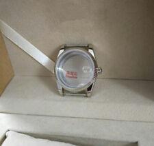 36mm Date Style Pour ETA 2824 Montre Case Mouvement Pièces De Rechange Argent