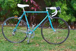 Vintage De Rosa Professional Road Bike 56cm Columbus SLX Campagnolo