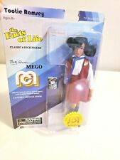 Mego Tootie Ramsey The Facts of Life Collectible Figure Doll New Nip