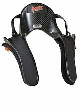 Medium Hans Device Pro Ultra 20 Degree Quick Click Sliding Tethers-SFI-FIA,Arai-