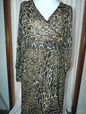 TRINNY& SUSANNAH DRESS SIZE MEDUIM - NEW WITH TAG