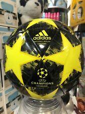 Adidas Pallone Juventus Finale CHAMPIONS LEAGUE Misura 5 CW4144 NEW