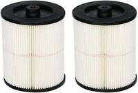 Air Filter Replaces for Shop Vac Craftsman 9-17816 917816 17816 Vacuum Cleaner