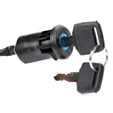 Motorcycle Universal Ignition Switch Key For Honda Yamaha Kawasaki Suzuki KTM