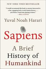 Sapiens A Brief History of Humankind by Yuval Noah Harari - (eBooks, 2018)