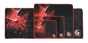 Gembird Gaming Mouse Mats for true gamers laser and optical gaming mouse