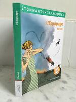 La Tripulación Kessel Increíbles ..! Clásicos Flammarion 2014