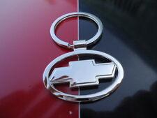 Chevy Chevrolet Emblem Logo Keychain (Metal Alloy key chain) USA Seller USPS AIR