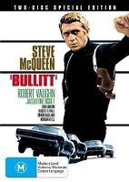 Bullitt ( DVD )