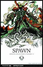 Spawn: Origins Volume 11 (Paperback or Softback)