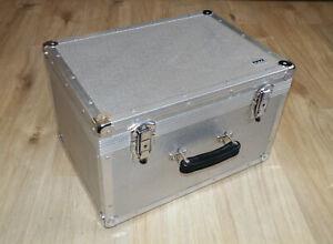 "Aluminium Transporkoffer Spezialkoffer ""TARA"" z.B. für Diaprojektor 44,5x32x27,5"