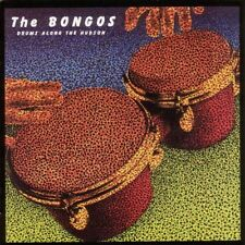 The Bongos-Drums Along The Hudson CD   New