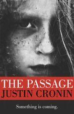 The Passage,Justin Cronin- 9780752883304