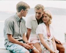 Gwyneth Paltrow Jude Law Matt Damon Talented Mr Ripley 8x10 Photo(20x25cm)