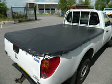 Mitsubishi L200 Single Cab 2005 - 2015 Tonneau Cover Body Hook Fit