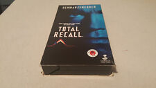 Total recall VHS