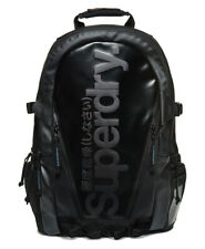 Superdry Mens Mono Tarp Backpack Size 1Size