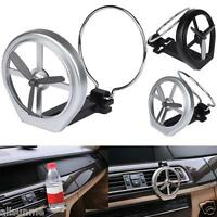 New For Car Truck Vehicle Folding Universal Drink Bottle Cup Holder Stand Mount