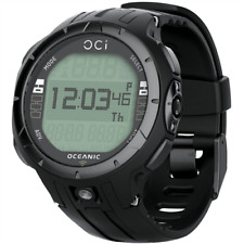 """New listing OCEANIC OCI DIVE COMPUTER BLACKOUT W/USB NO TRANS. """" STORE CLOSING SALE"""""""