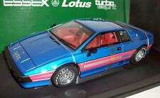 AUTOART 1/18 - 70066 LOTUS ESPRIT TURBO ESSEX VERSION - BLUE RHD