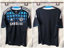 Chelsea 2011/12 Away Soccer Jersey Small Adidas Epl