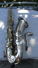 Tenor Saxophon Vincent Kohlert Söhne (VKS)