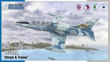 "Special Hobby 48167 L-39ZA ""Attack & Trainer"" Albatros Modellbau 1:48 Flugzeug"