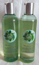 The Body Shop Fiji Green Tea Shower Gel - Lot of 2 - New