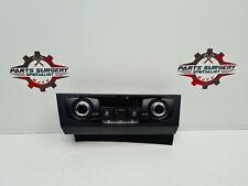 AUDI A4 B8 A5 8T Q5 AC HEATER CLIMATE CONTROL SWITCH PANEL 8K2820043AC
