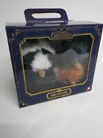 FANTASTIC BEASTS THE CRIMES OF GRINDELWALD BABY NIFFLERS 4 PACK  BRAND NEW