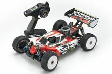 Kyosho - Inferno MP9 TKI4 Readyset 1/8 Scale Nitro 4WD Buggy