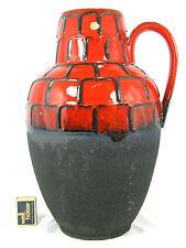 Beautiful glazed 70´s design Carstens Tönnieshof  Keramik pottery vase 1515 - 39