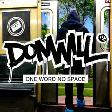Donwill - One Word No Space [New Vinyl]