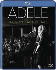 Adele - Live At The Royal Albert Hall (NEW BLU-RAY+CD)