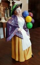 Royal Doulton Balloon Lady Classic Character Figurine Hn2935