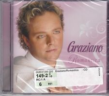 Graziano-Romantica  cd album sealed