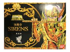Bandai Saint Seiya The Knights of the Zodiac SIRENS 1986 Vintage Figure Rare 海魔女