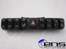 Mercedes CL C215 W215  Schalterleiste Schalterblock vorne 2158202810