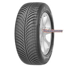 KIT 2 PZ PNEUMATICI GOMME GOODYEAR VECTOR 4 SEASONS SUV G2 XL M+S FP 235/65R17 1