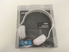 CUFFIE ADJ CFS01 JAB HEADSET CON MICROFONO