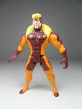 FIGURINE X-MEN X-FORCE MARVEL VINTAGE 90 TOY BIZ sabretooth 2   !!! COMPLET !!!
